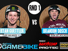 Ryan Guettler vs. Brandon Dosch