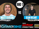 Matt Closson vs. Sean Ricany