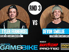Tyler Fernengel vs. Devon Smillie