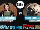 Tyler Fernengel vs. Colin Varanyak
