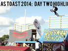 Texas Toast 2014 - Day 2