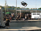 Vans BMX Pro Cup: Malaga - Qualifying Highlights