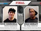 2011 Vital BMX Game of BIKE: Stevie Churchill vs Chad Kerley, Big Finals